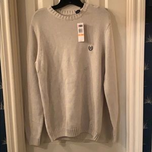 Chaps Sweater Brand New With Tags Small
